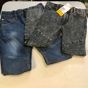 H&M Bottoms - 2 pair of H&M Jeans NWT